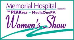 Memorial Hospital Women's Show